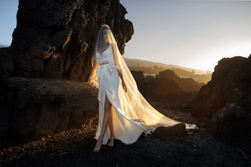 Wedding gown Blammo-Biamo Maeva