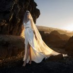 Wedding gown Blammo-Biamo Maeva