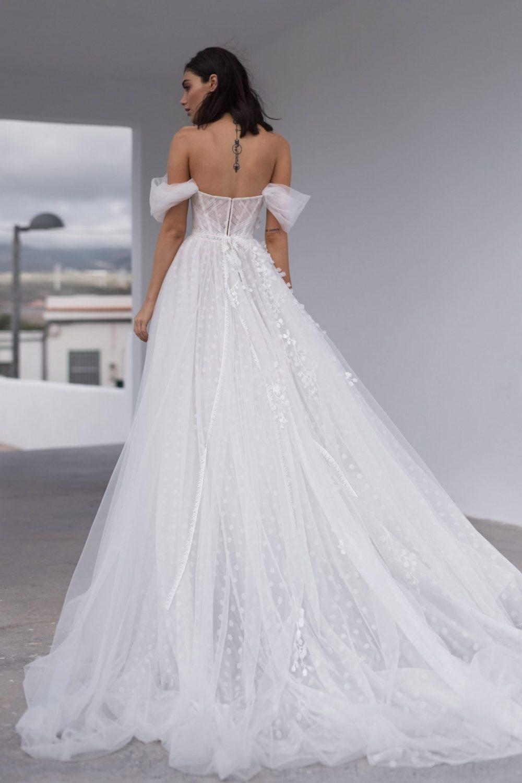Wedding gown Blammo-Biamo Millie