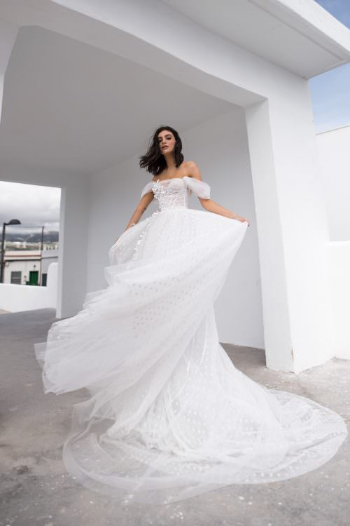 Wedding gown Blammo-Biamo Millie