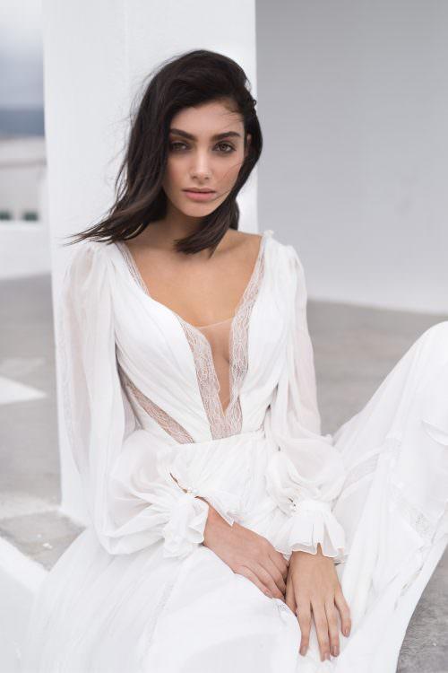 Wedding gown Blammo-Biamo Nait