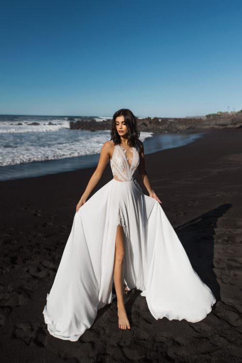 Wedding gown Blammo-Biamo Nevi