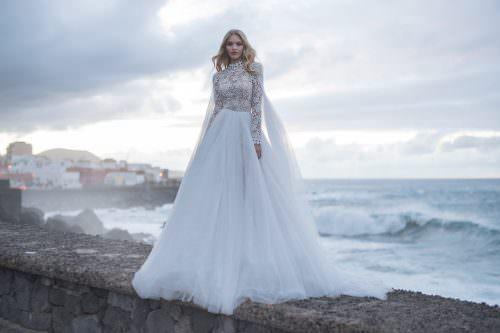 Wedding gown Blammo-Biamo Rona
