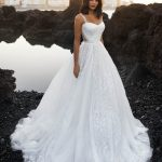 Wedding gown Blammo-Biamo Somalia