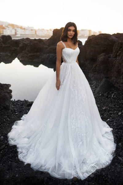 Wedding gown Blammo-Biamo Somalia
