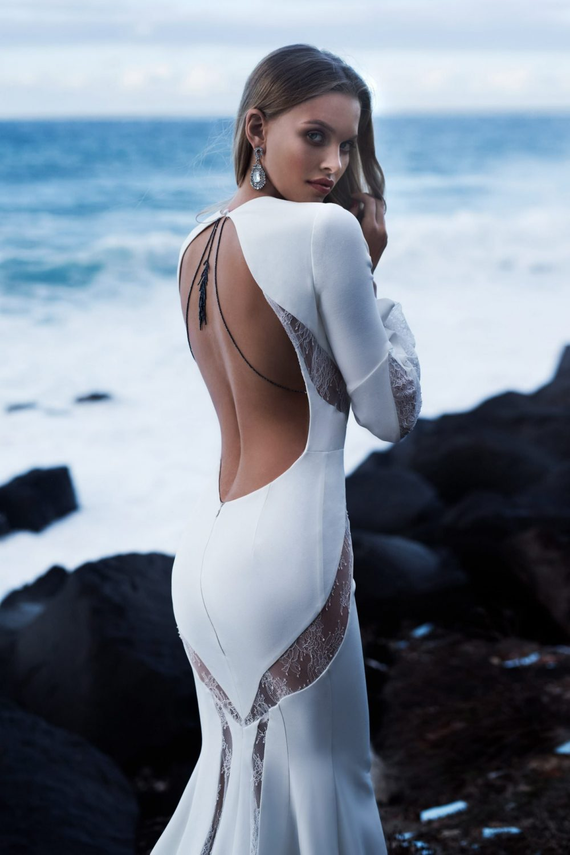 Wedding gown Blammo-Biamo Velena