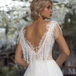 Wedding gown Strekoza Colibri