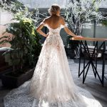 Wedding gown Strekoza Flirtare