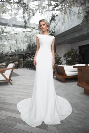 Wedding gown Strekoza Lacrima