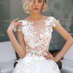 Wedding gown Strekoza Primavera