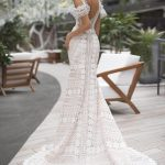 Wedding gown Strekoza Promessa
