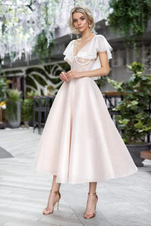 Wedding gown Strekoza Selesta