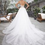 wedding gown Strekoza Ambra