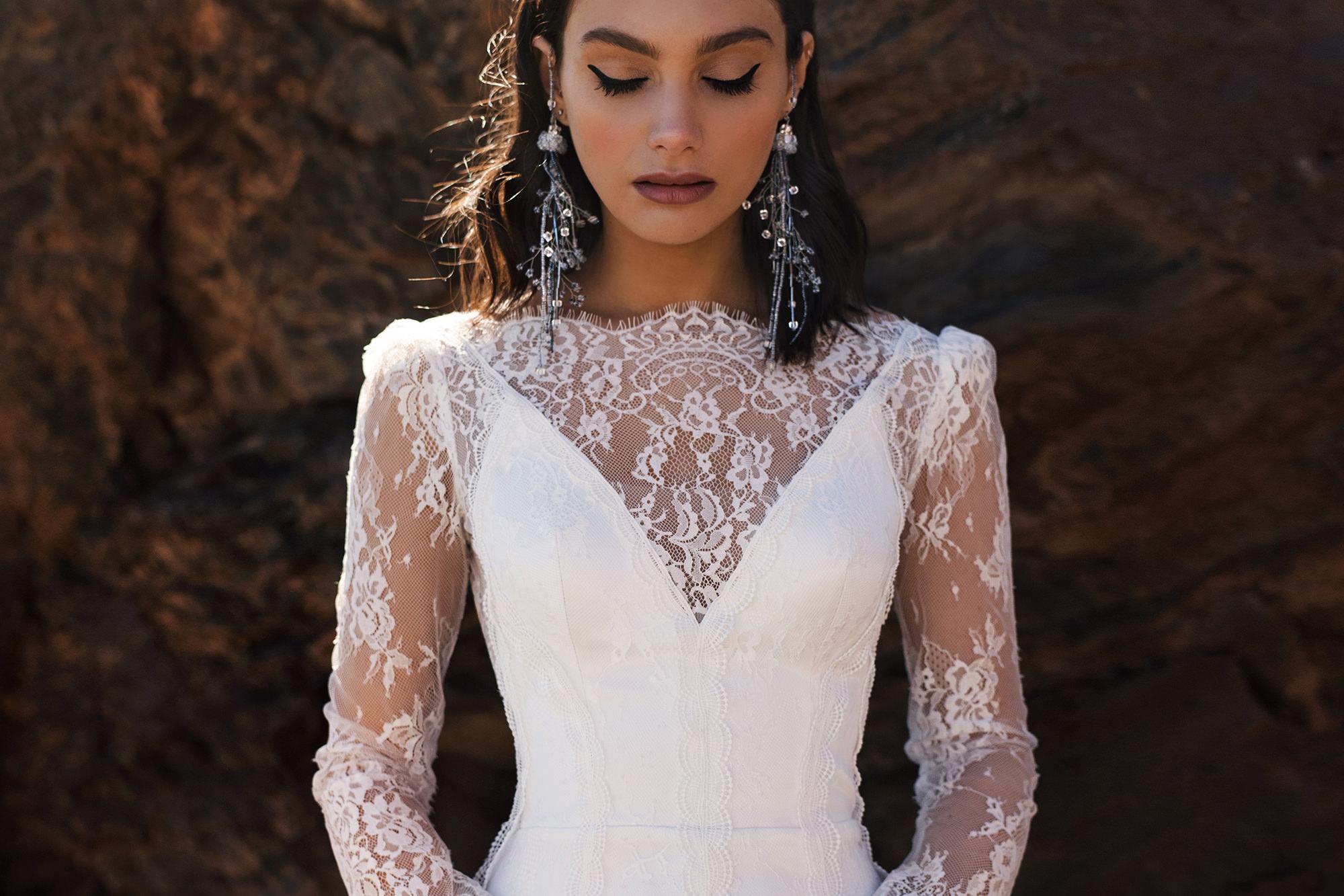 Simple Wedding Dresses Luxx Nova Bridal Boutique