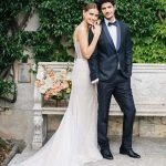 Wedding gown Ange Etoiles Brilience