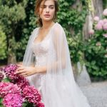 Wedding gown Ange Etoiles Cassiopea