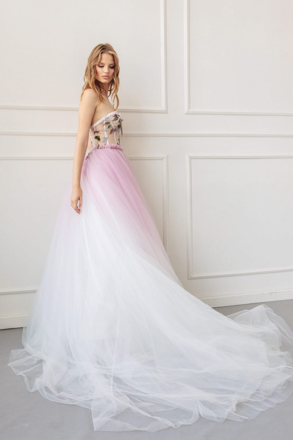 Wedding gown Ange Etoiles Dion
