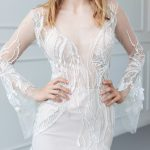 Wedding gown Ange Etoiles Jenifer