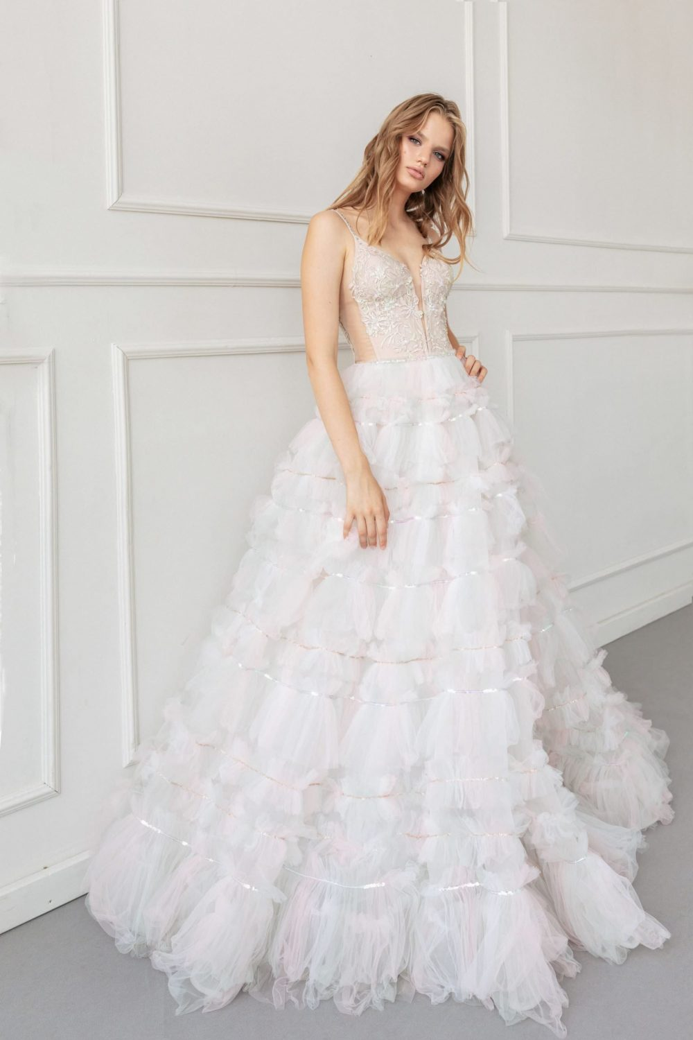 Wedding gown Ange Etoiles Katrin