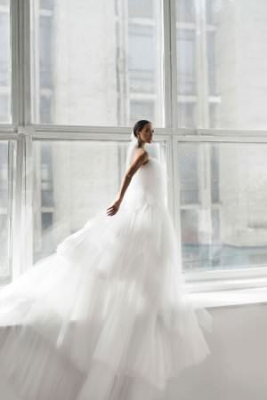 Wedding gown Blammo-Biamo Adrian