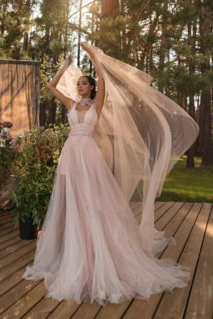 Wedding gown Blammo-Biamo Djeremi