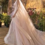 Wedding gown Blammo-Biamo Djeremi