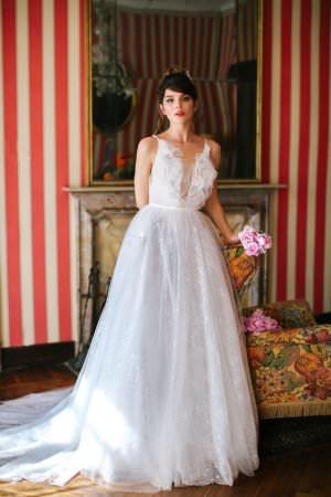Wedding gown Blammo-Biamo Erik