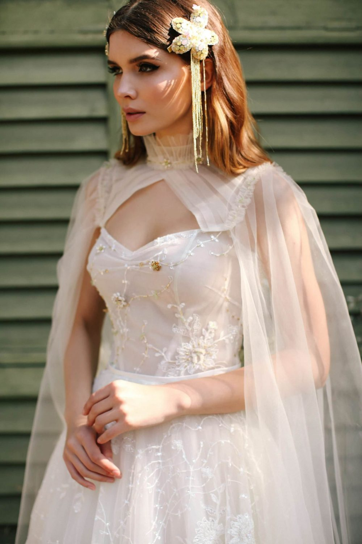 Wedding gown Blammo-Biamo Gabriel