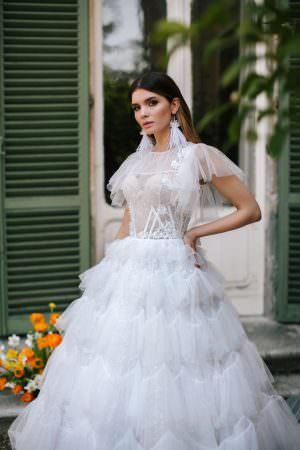 Weddin gown Blammo-Biamo Lorenso
