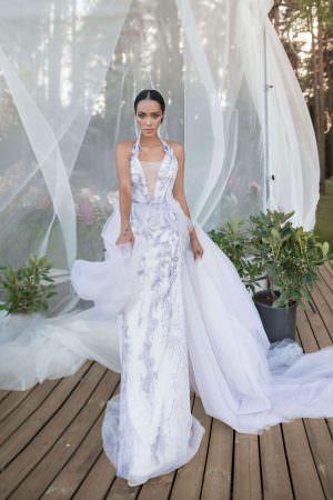 Wedding gown Blammo-Biamo Lui