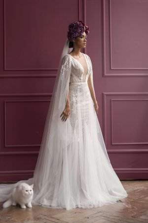 Wedding gown Blammo-Biamo Matis
