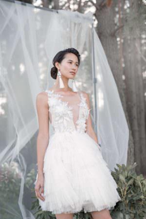 Wedding gown Blammo-Biamo Miko