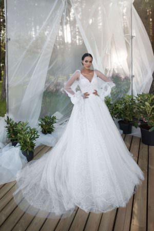 Wedding gown Blammo-Biamo Miney