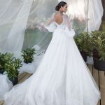 Wedding gown Blammo-Biamo Miney
