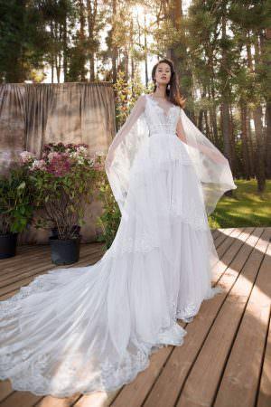 Wedding gown Blammo-Biamo Nikoly