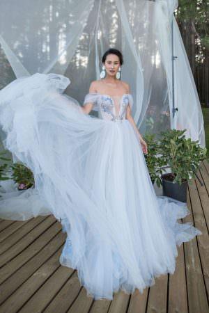 Wedding gown Blammo-Biamo Oliver