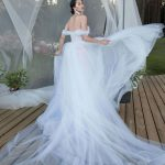 Wedding gown Blammo-Biamo Oliver