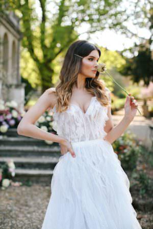 Wedding gown Blammo-Biamo Orlando