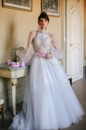 Wedding gown Blammo-Biamo Ostin