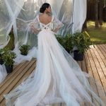 Wedding gown Blammo-Biamo Poul