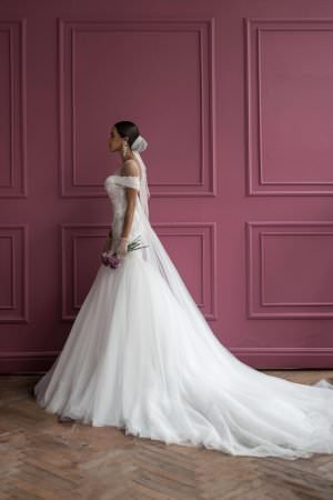 Wedding gown Blammo-Biamo Renett