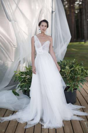Wedding gown Blammo-Biamo Romul