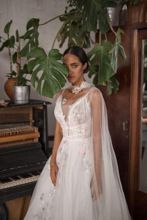 Wedding gown Blammo-Biamo Sanny
