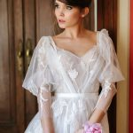 Wedding gown Blammo-Biamo Tailer