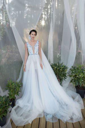 Wedding gown Blammo-Biamo Yinsloy