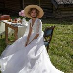 Wedding dress Rara Avis Alviana