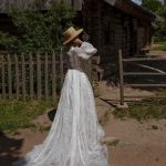 Wedding dress Rara Avis Filata