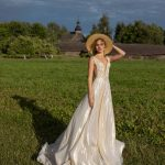 Wedding dress Rara Avis Garda