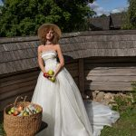 Wedding dress Rara Avis Julieta