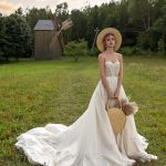 Wedding dress Rara Avis Lissa